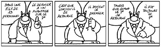 « Des maths & de l'info chez Marcel & Louis »