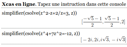 cm 2019-11-06 TS1 G1 applications cours équations
