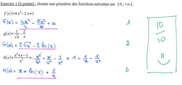 cm 2020-03-31 - TS1 - A11 - Test rapide primitives ex1